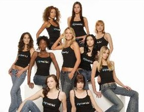 Canada\'s Next Top Model full of firsts
