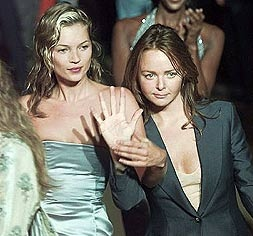 Kate Moss and friends to buy up Jamaican resort?