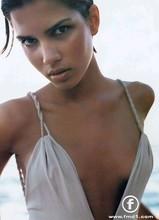 Raica Oliveira won\'t pose nude