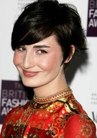 Erin O\'Connor avoids fashion in her autobiography...