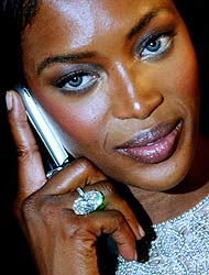 Naomi Campbell faces fresh assault claim