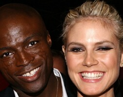 What a sick confession! Heidi Klum: \'Seal prefers me pregnant\'