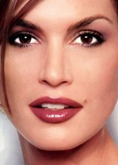 Cindy Crawford\'s botox confession...