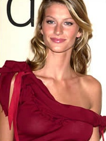 Giselle Bundchen is highest-paid supermodel