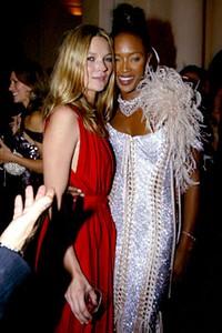 Kate Moss on September cover of Vanity Fair