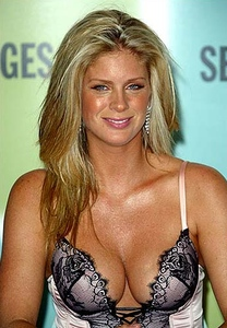 Rachel Hunter dumped by TV show