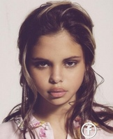 Australian Samantha Harris tipped as first Aboriginal supermodel