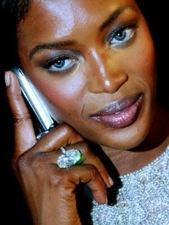 Naomi Campbell re-bailed over alleged assault...