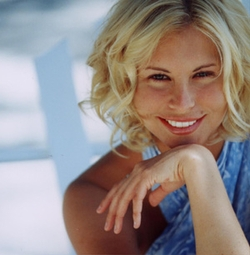 Supermodel Niki Taylor to wed!