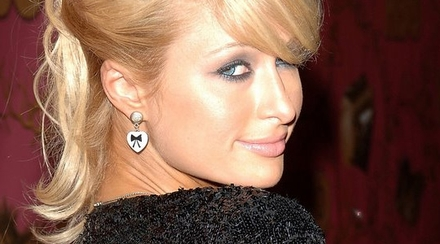 Paris Hilton to model in India, despite video ban