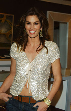 Cindy Crawford furious over daughter's swimsuit controversy
