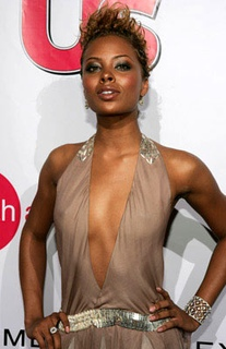 Oink!Oink! Eva Pigford fires Tyra and her last name...
