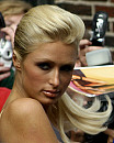 Paris Hilton�s near fight at WMA after-party...