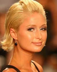 Paris Hilton\'s embarrassing date...