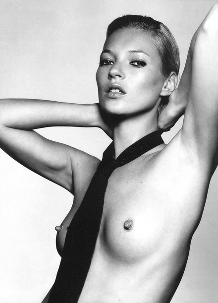 Kate Moss\'s drug ultimatum