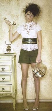 Versace & Prada join fight against size-0 models! Gisele Bundchen risks...