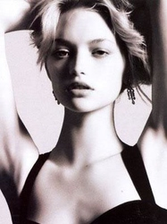 Gemma Ward starts career as an actress...