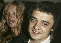 Kate Moss definitely dropped by Rimmel?