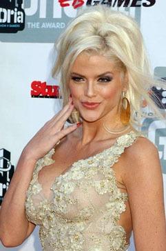 Anna Nicole Smith found dead in Florida hotel room!