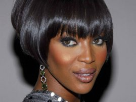 \'Naomi Campbell imposter\' enrages supermodel...