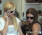 Paris Hilton & Nicky Hilton asking $500,000 for New Year party appearances