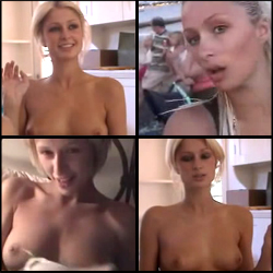 Nick carter and paris hilton sex