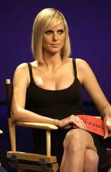 Heidi Klum wants to help troubled Britney Spears