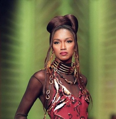 Ex-Supermodel Katoucha Niane\'s body found in Paris