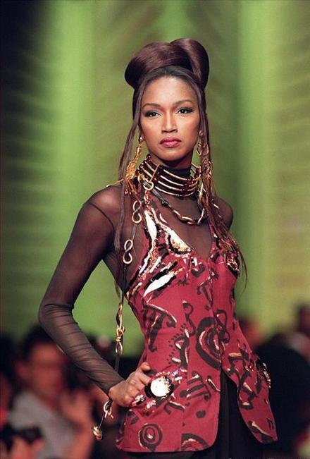 Ex-Supermodel Katoucha Niane\'s body found in Paris