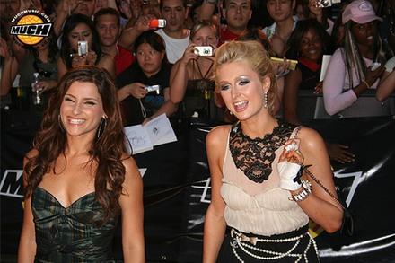 Paris Hilton Seeks New Best Friend Competition