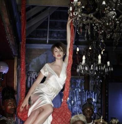 Ali crowned Britain\'s Next Top Model
