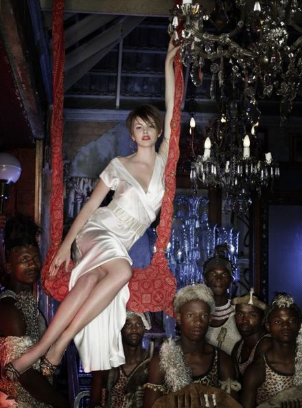 Ali crowned Britain\'s Next Top Model