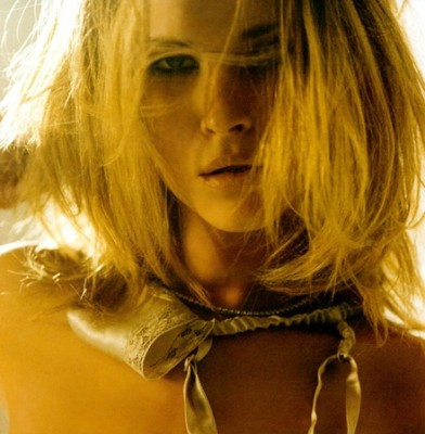 Erin Wasson creates her own model for success
