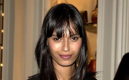 Indian supermodel tries to have British husband deported