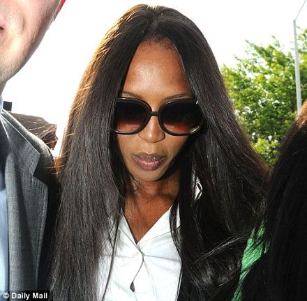 Fiery Naomi Campbell accused of attacking and hospitalising photographer