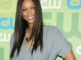 Tyra Banks To Be Spotted On \'Gossip Girl\'