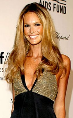 Elle Macpherson fears looking old at 46