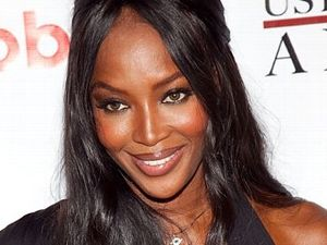 Naomi Campbell Says Minority Models Are Unwanted In Recession
