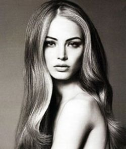 Supermodel Ruslana Korshunova Was Killed Because of Her Hair