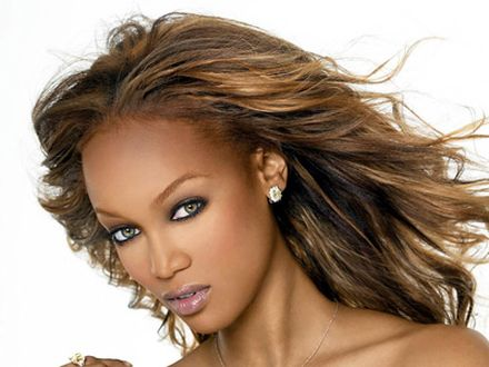 Tyra Banks sued by former employee