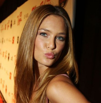Bar Refaeli criticised by fellow catwalk queen over draft-dodging