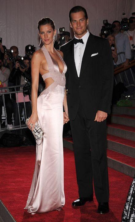 Tom Brady Gisele Wedding Was Perfect News The Fmd
