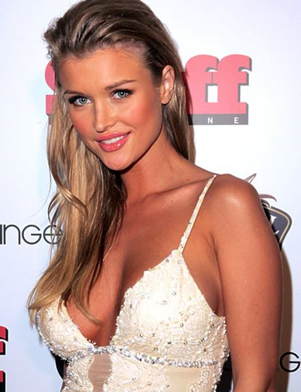 Beach Bunny Swimwear Dances to the Top with Joanna Krupa, a New Store off Robertson and a Sizzling 2010 Collection