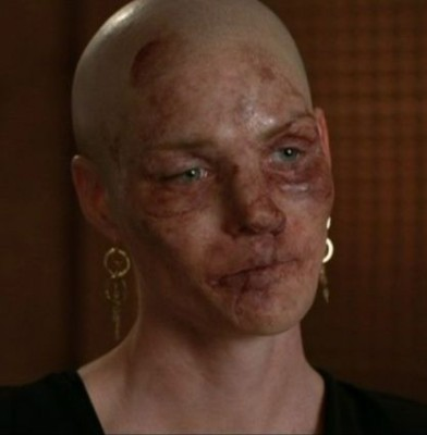Guest Star Alert: Mini Anden on NIP/TUCK Season 6