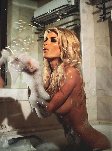 Marisa Miller\'s Body