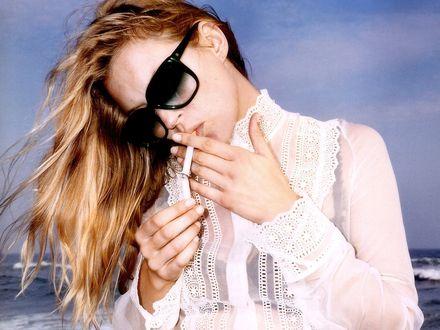 Style Advisor Kate Moss