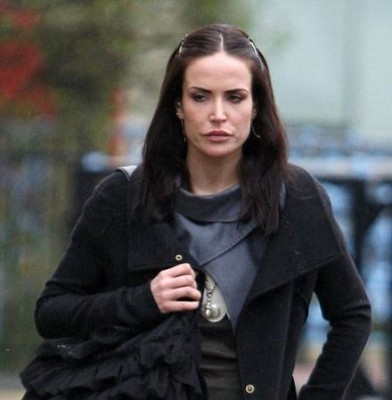 \'Stalker bombarded me with texts asking me to marry him,\' says Sophie Anderton
