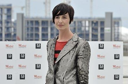 Supermodel Erin O\'Connor won\'t accept sell-by date