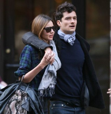 What\'s behind the scarf?