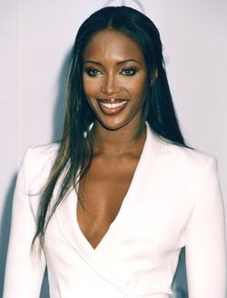 Naomi Campbell: Editor \'sacked\' in racism row
